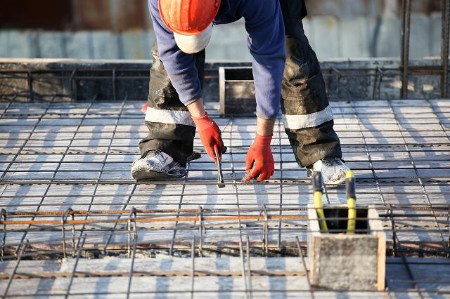 しっかり学べる 求人 福岡で戸建て住宅の基礎工事なら「原翔グループ」
