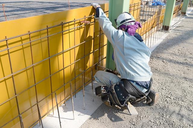 経験者優遇 求人 福岡で戸建て住宅の基礎工事なら「原翔グループ」