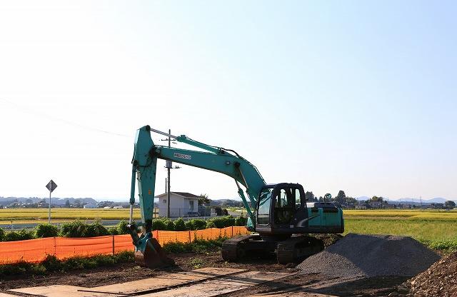 造成工事 福岡で戸建て住宅の基礎工事なら「原翔グループ」